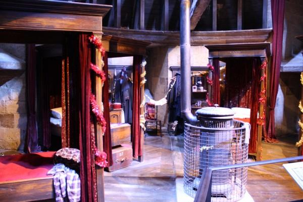 Tour Harry Potter Studio Londres Imagen (40)