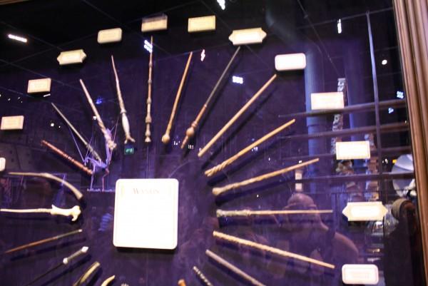 Tour Harry Potter Studio Londres Imagen (48)