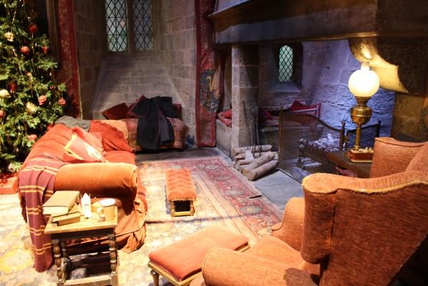 Tour Harry Potter Studio Londres Imagen (51)