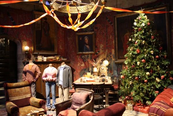 Tour Harry Potter Studio Londres Imagen (52)