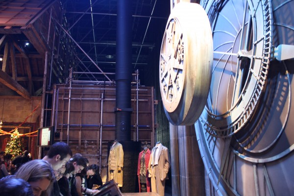 Tour Harry Potter Studio Londres Imagen (56)