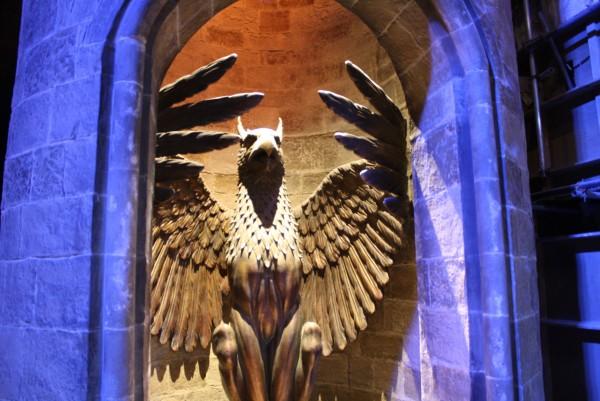 Tour Harry Potter Studio Londres Imagen (57)
