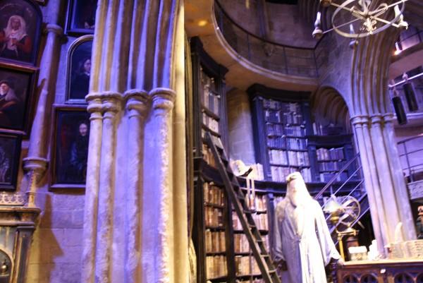 Tour Harry Potter Studio Londres Imagen (61)