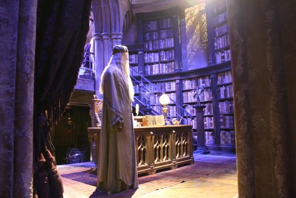 Tour Harry Potter Studio Londres Imagen (64)