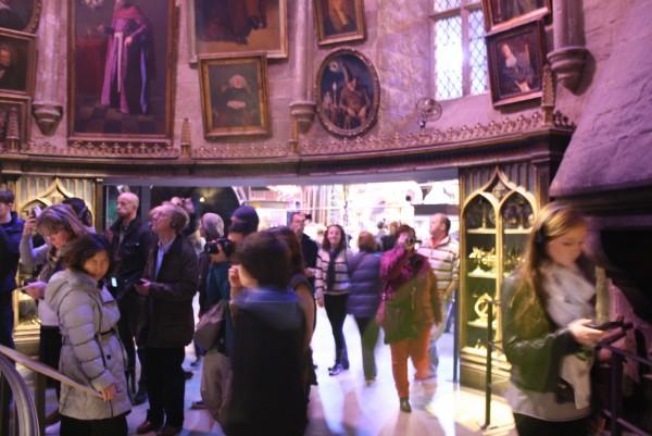 Tour Harry Potter Studio Londres Imagen (65)