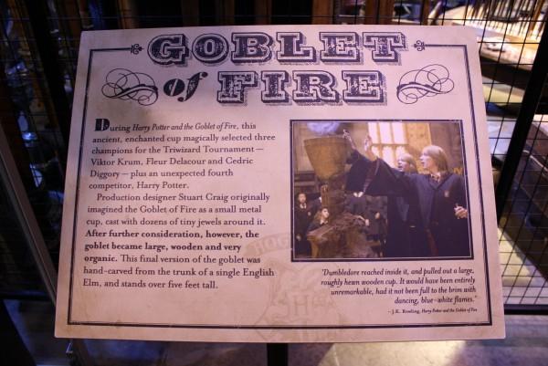 Tour Harry Potter Studio Londres Imagen (67)