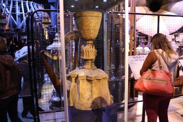 Tour Harry Potter Studio Londres Imagen (68)