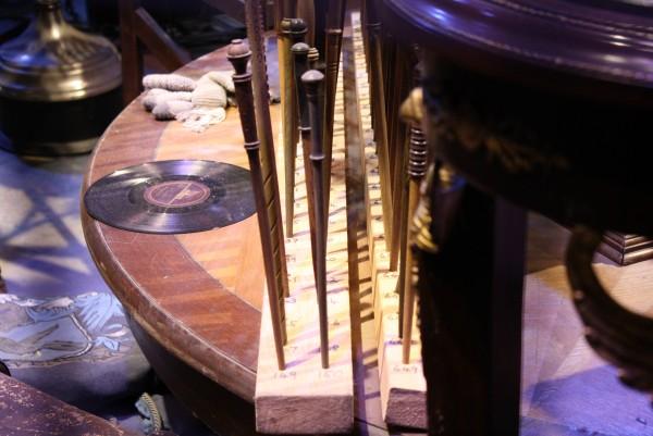 Tour Harry Potter Studio Londres Imagen (73)
