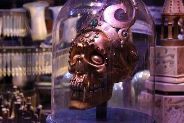 Tour Harry Potter Studio Londres Imagen (74)