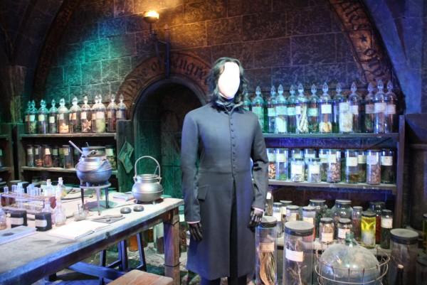 Tour Harry Potter Studio Londres Imagen (78)