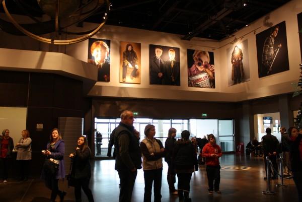 Tour Harry Potter Studio Londres Imagen (8)