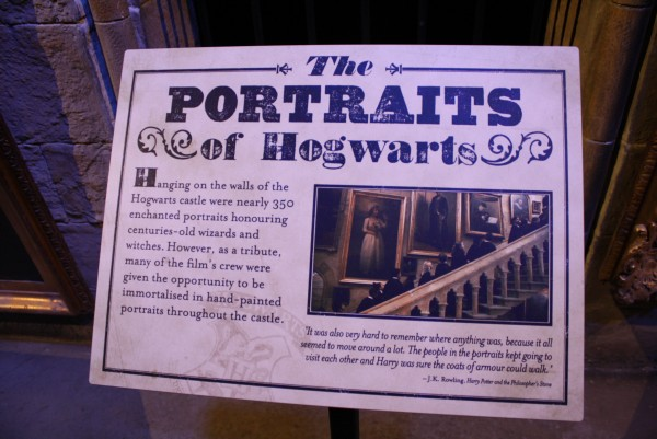 Tour Harry Potter Studio Londres Imagen (87)