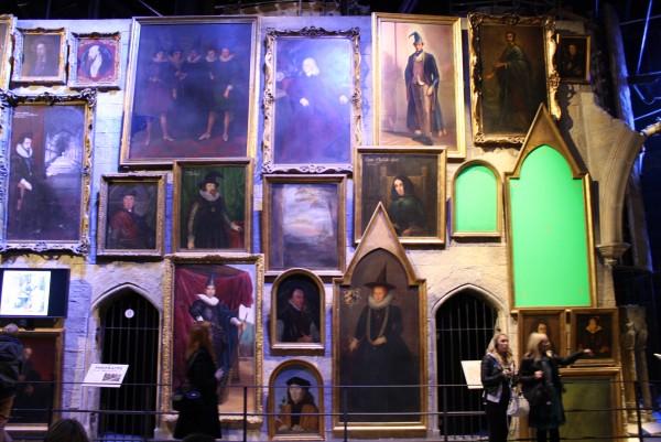 Tour Harry Potter Studio Londres Imagen (89)