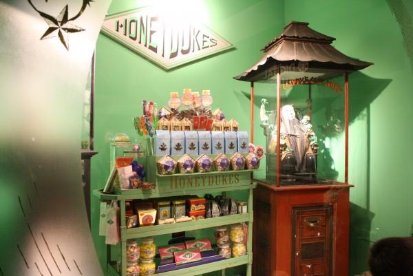 Tour Harry Potter Studio Londres Imagen (9)