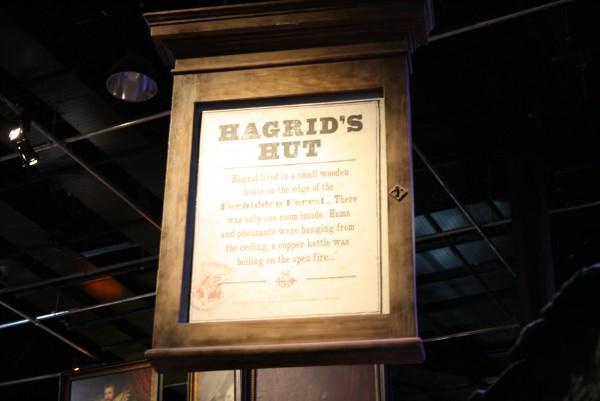 Tour Harry Potter Studio Londres Imagen (91)