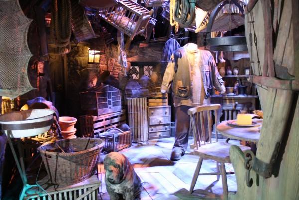Tour Harry Potter Studio Londres Imagen (92)