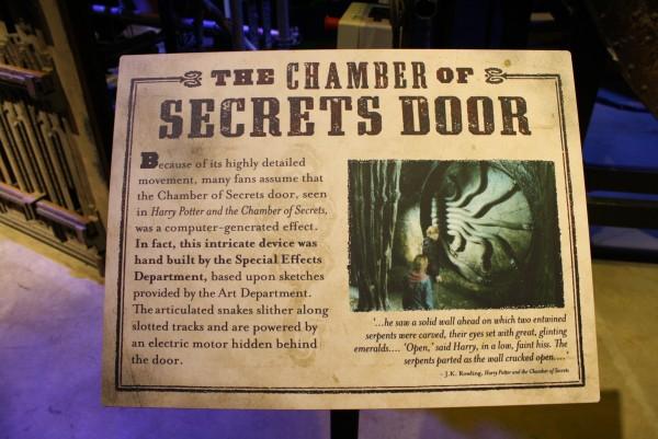 Tour Harry Potter Studio Londres Imagen (93)