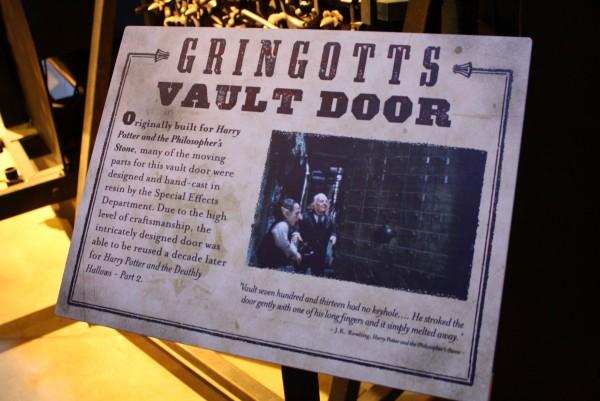 Tour Harry Potter Studio Londres Imagen (95)