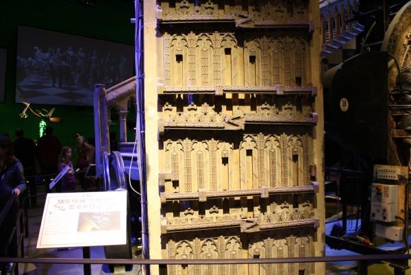Tour Harry Potter Studio Londres Imagen (98)