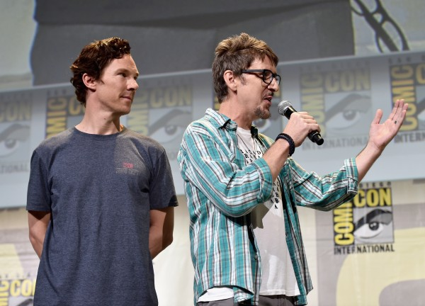 marvel-comic-con-doctor-extraño-cumberbatch-derrickson